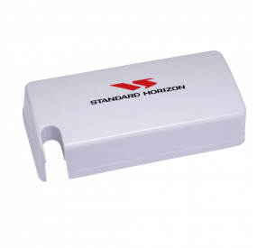 STANDARD HORIZON HC2000, COPERCHIO ANTI POLVERE.