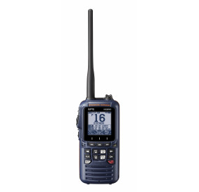 STANDARD HORIZON HX890E, RICETRASMETTITORE VHF IPX8, 6W, CLASS-H DSC, GPS
