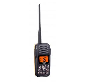 STANDARD HORIZON HX300E, RICETRASMETTITORE VHF IPX8, 5W, CARICATORE USB