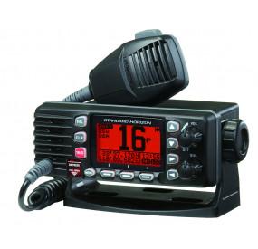 STANDARD HORIZON GX1300E, RICETRASMETTITORE VHF FISSO, IPX8, 25W, CLASS-D DSC, DISTRESS.